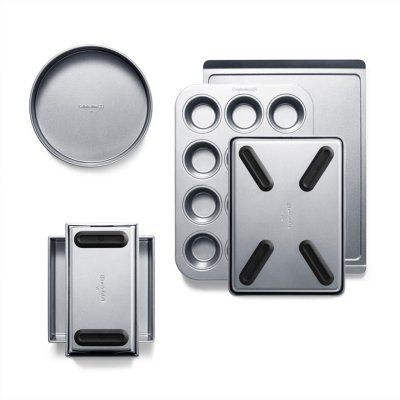 Calphalon Premier Countertop Safe Bakeware 6-Piece Set