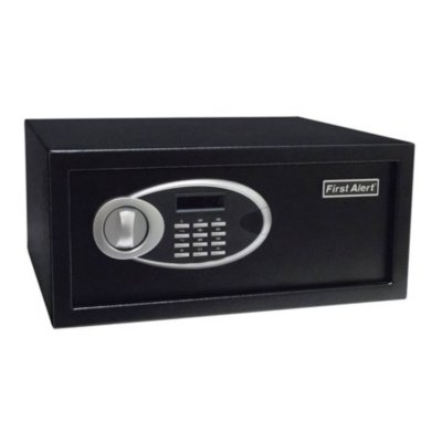 Laptop Security Digital Safe, 0.90 Cubic Feet