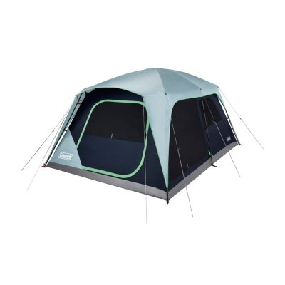 Skylodge™ 10-Person Camping Tent, Blue Nights