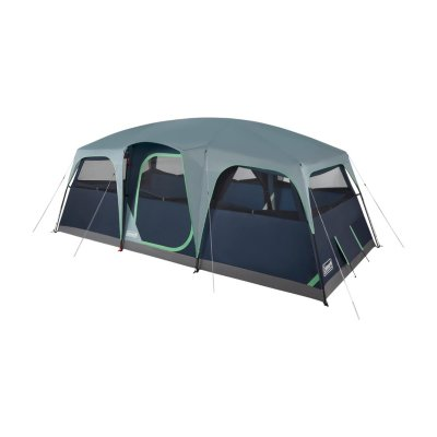 Sunlodge™ 10-Person Camping Tent, Blue Nights
