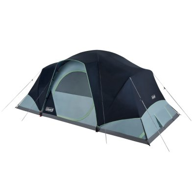 Skylodge™ 8-Person Camping Tent, Blue Nights