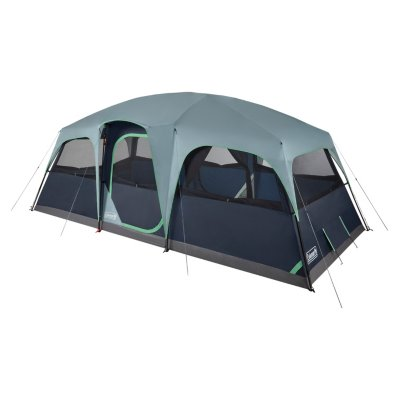 Sunlodge™ 12-Person Camping Tent, Blue Nights