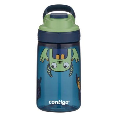Gizmo Sip Kid Water Bottle with AUTOSEAL™ Lid, 14oz