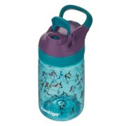 kids sip water bottle with autoseal image number 2