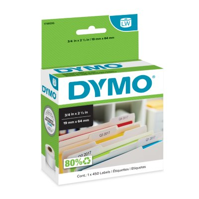 DYMO LabelWriter Barcode Labels