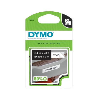 DYMO D1 Standard Labels