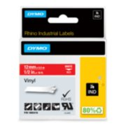rhino industrial labels image number 1