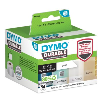 DYMO LabelWriter Durable Industrial Labels