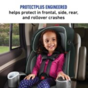 Nautilus® 65 3-in-1 Harness Booster Car Seat image number 3