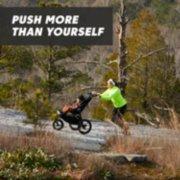 summit™ X3 jogging stroller image number 2