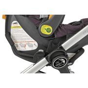 Chicco®/Peg Perego® car seat adapter for city select® and city select® LUX strollers image number 0