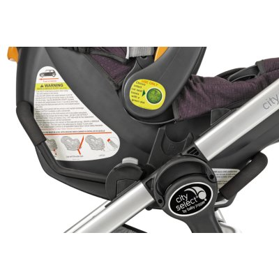 Car Seat Adapter (city select®; city select® LUX; city premier™) for Chicco / Peg Perego