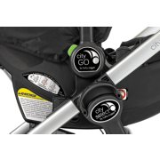 Car Seat Adapter (city select®; city select® LUX; city premier™) for Baby Jogger® city GO™ / Graco image number 0