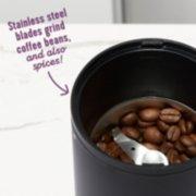 Mr. Coffee® Simple Grind 14-Cup Coffee Grinder image number 2