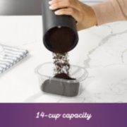 Mr. Coffee® Simple Grind 14-Cup Coffee Grinder image number 3