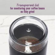 Mr. Coffee® Simple Grind 14-Cup Coffee Grinder image number 5