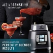 Calphalon ActiveSense™ Blender with Blend-N-Go Cup, Dark Stainless Steel image number 1