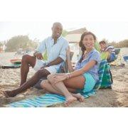 utopia breeze beach mat image number 2