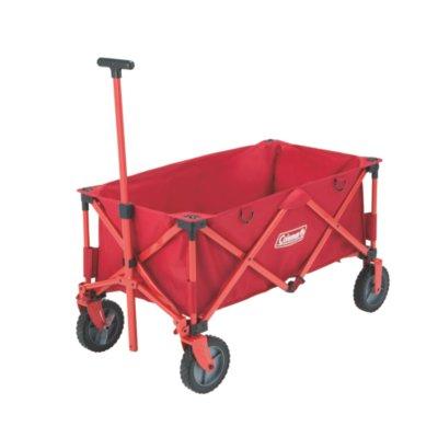 Coleman® Folding Outdoor Wagon