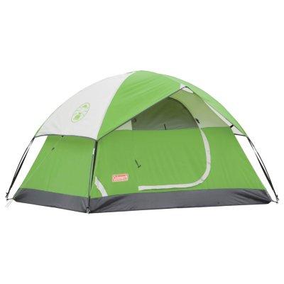3-Person Sundome® Dome Camping Tent