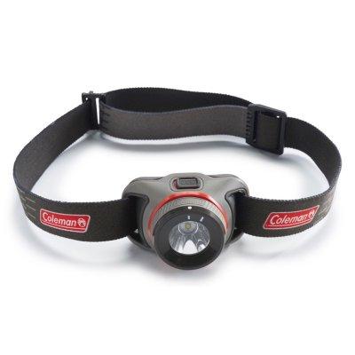 200 Lumens LED Headlamp with BatteryGuard™