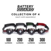 coleman battery guard head lamp collection image number 7