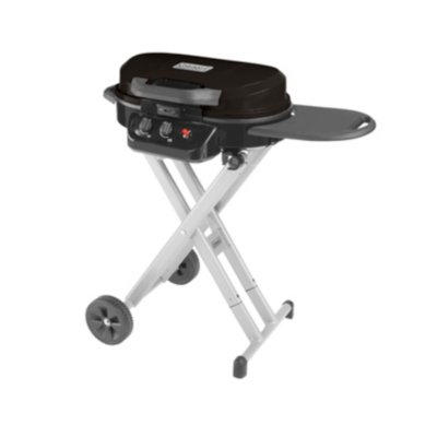RoadTrip 225 Portable Stand-Up Propane Grill