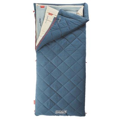 All-Weather Multi-Layer Sleeping Bag