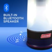 coleman 360 sound and light lantern with bluetooth speaker image number 3