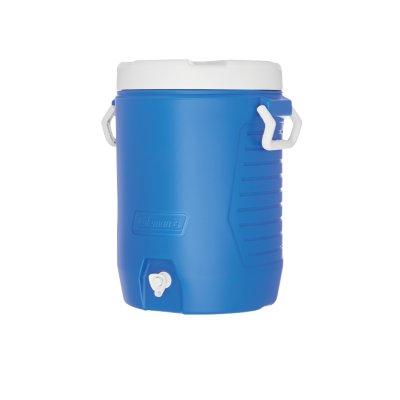 5 Gallon Jug, Blue