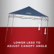Coleman adjustable shade shelter image number 2