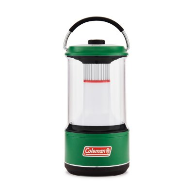 Coleman® 800 Lumens LED Lantern with BatteryGuard™, Green