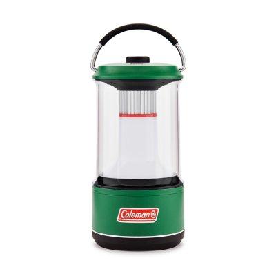 Coleman® 1000 Lumens LED Lantern with BatteryGuard™, Green