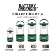 coleman battery guard lantern collection image number 5