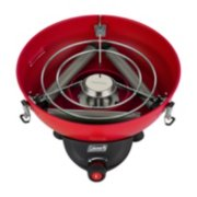 4-in-1 Portable Propane Gas Cooking System, Red image 8