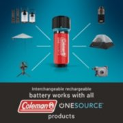 rechargeable battery image number 1