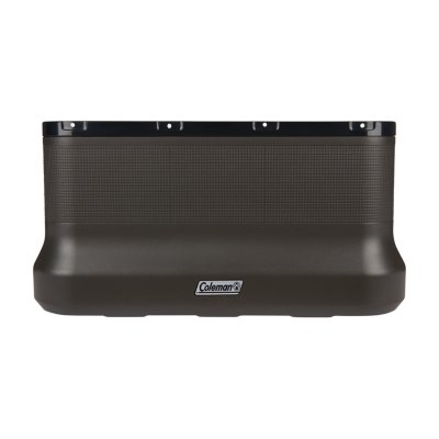 OneSource Rechargeable 4-Port Battery Charging Station
