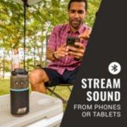 one source bluetooth speaker image number 2