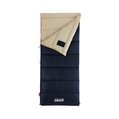 Autumn Glen™ 30°F Sleeping Bag, Navy
