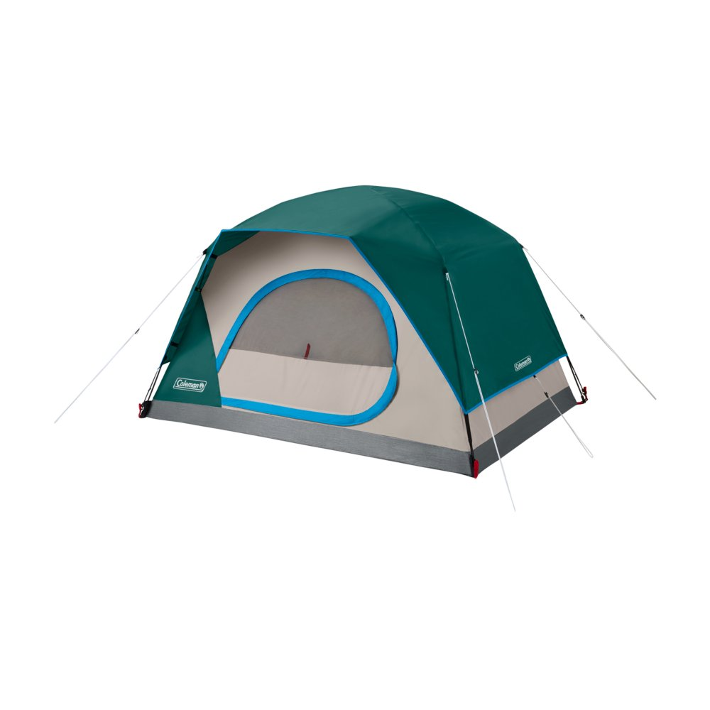 2-Person Skydome™ Camping Tent, Evergreen