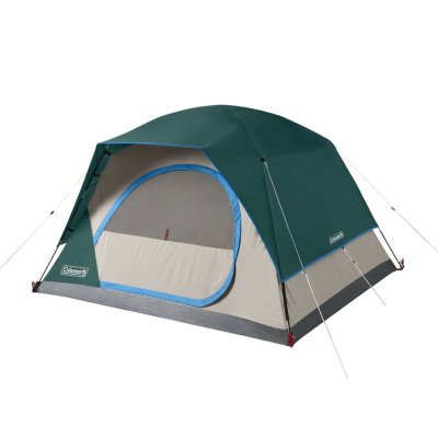 4-Person Skydome™ Camping Tent