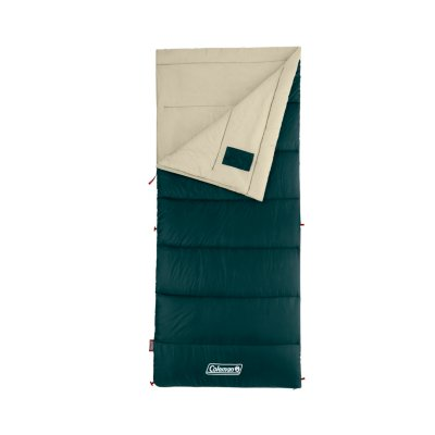 Autumn Glen™ 40°F Sleeping Bag, Evergreen