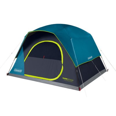 6-Person Dark Room™ Skydome™ Camping Tent