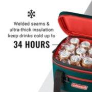 soft cooler's insulation image number 1