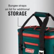 soft cooler's bungee straps image number 3