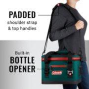 soft cooler's straps and bottle opener image number 4