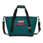 soft cooler tote bag image number 0