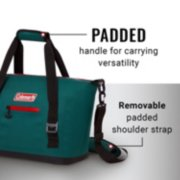 soft cooler tote carrying options image number 3