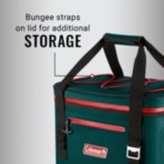 yellowstone soft cooler bungee straps image number 3