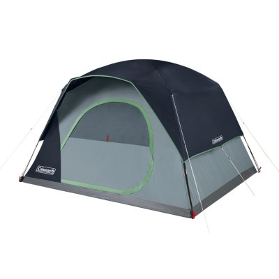 6-Person Skydome™ Tent, Blue nights